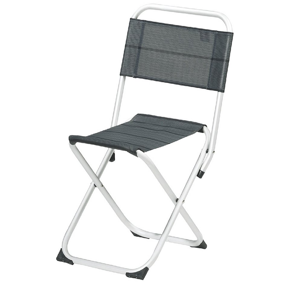 Outwell Camping-Stuhl »Northwest Folding Chair« in grau