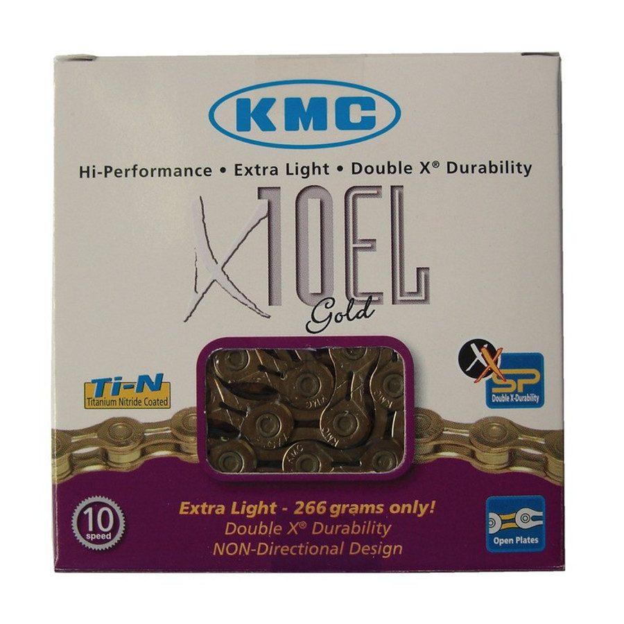 KMC Ketten »X-10-EL Kette«