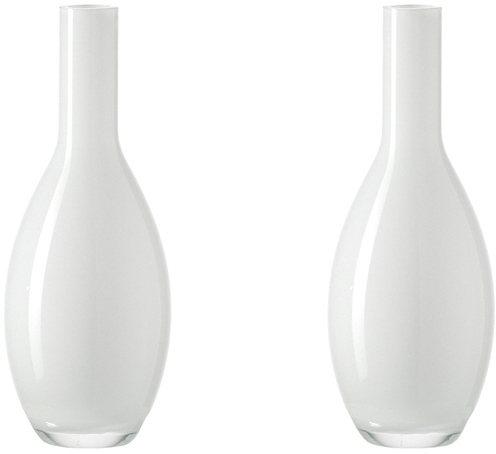 Vase, Leonardo, »Beauty« (2er Set) in weiß
