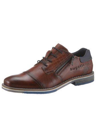 bugatti »Kiano« Suvarstomi batai su Gummizug