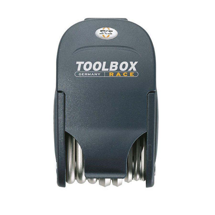 SKS Werkzeug & Montage »Toolbox Race Multitool«