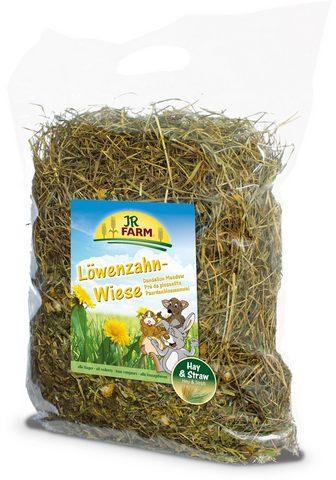JR Farm Nagerfutter »Löwenzahnwiese« 4 Beutel ...