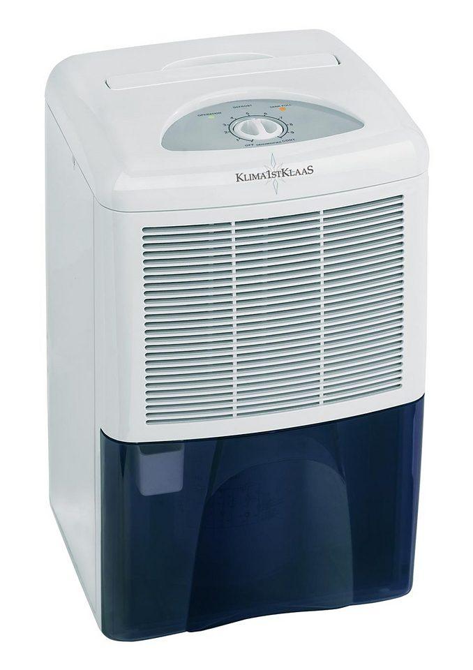 Luftentfeuchter, KlimafirstKlaas, 10 L