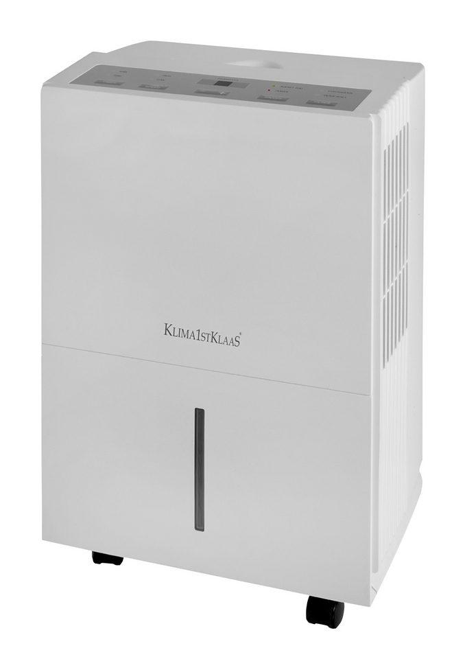 Luftentfeuchter, KlimafirstKlaas, 20 L