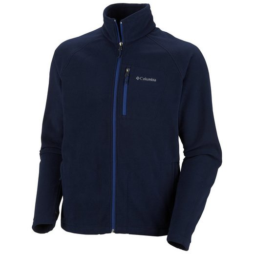 Columbia Outdoorjacke Men's Fast Trek II Full Zip Fleece