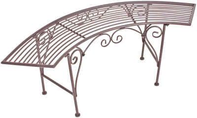 Garden Pleasure Gartenbank »Romantik«