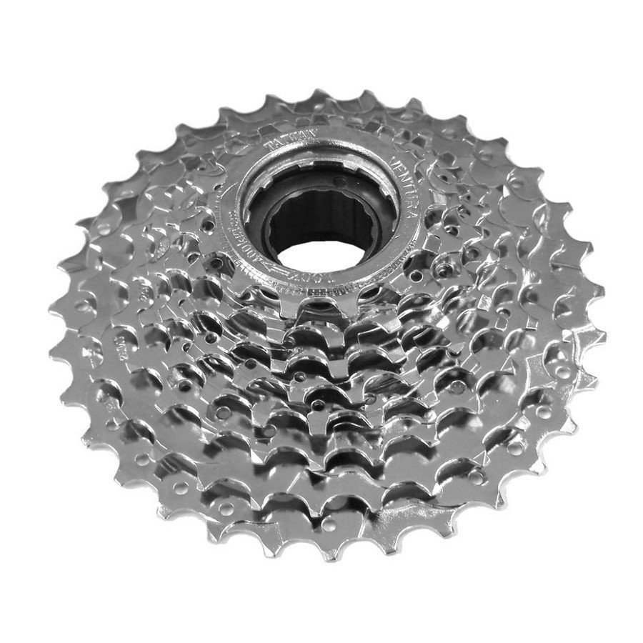 Point Fahrradkasetten »Schraubranz Kassette 8-fach«