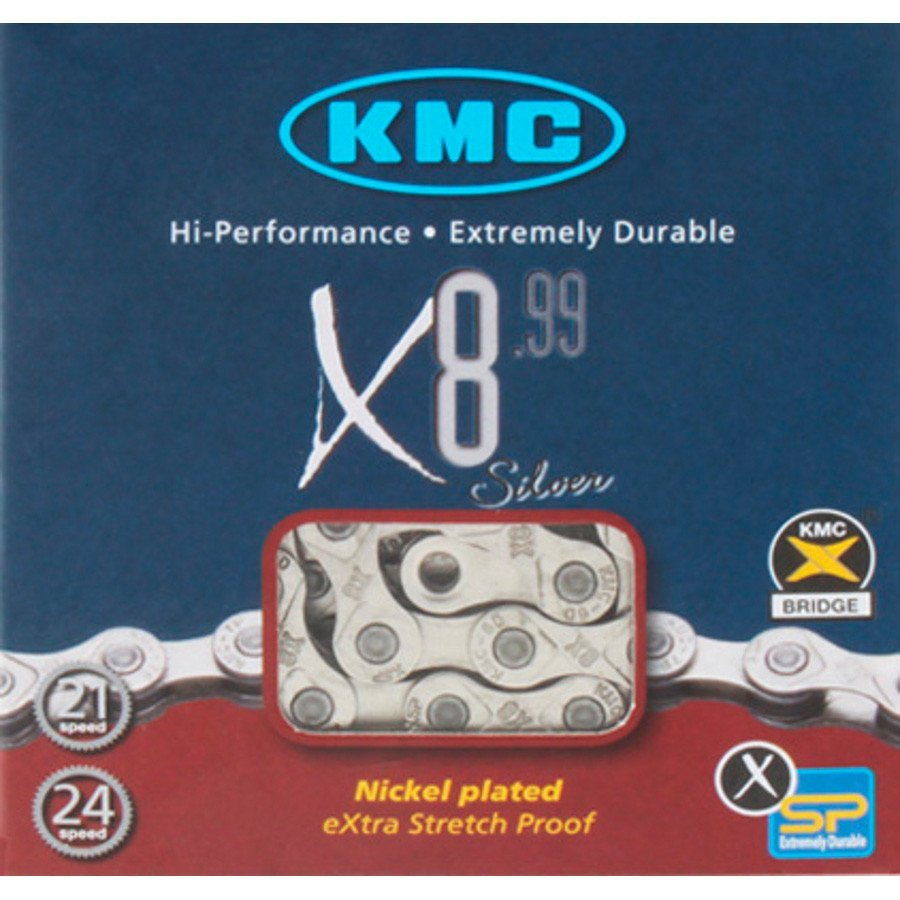KMC Ketten »X-8-99 Kette«