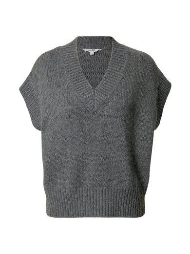 MbyM V-Ausschnitt-Pullover »Katya«