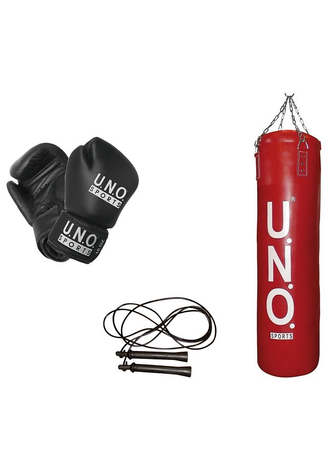 Boxset, U.N.O.-Sports®, »Smart« (3tlg.)