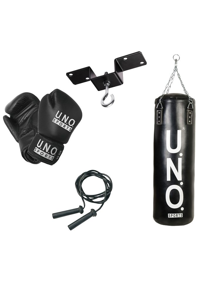Boxset , U.N.O.-Sports®, »Advanced«