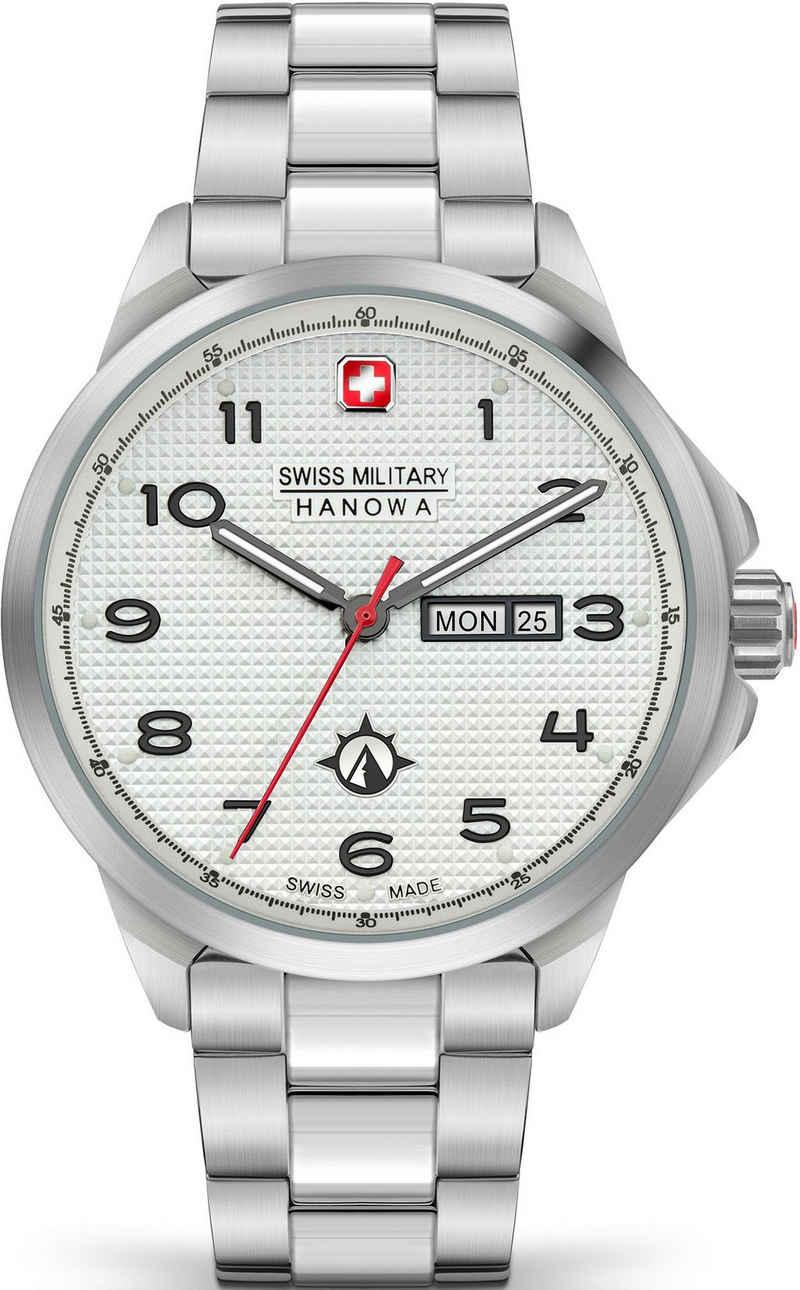 Swiss Military Hanowa Schweizer Uhr »PUMA, SMWGH2100302«