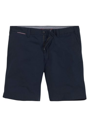 Tommy Hilfiger Big & Tall Shorts »BIG &TALL BROOKLYN SHORT LIGHT TWILL«