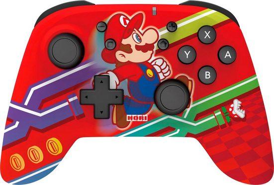 Hori »Wireless Switch Controller - Super Mario« Controller