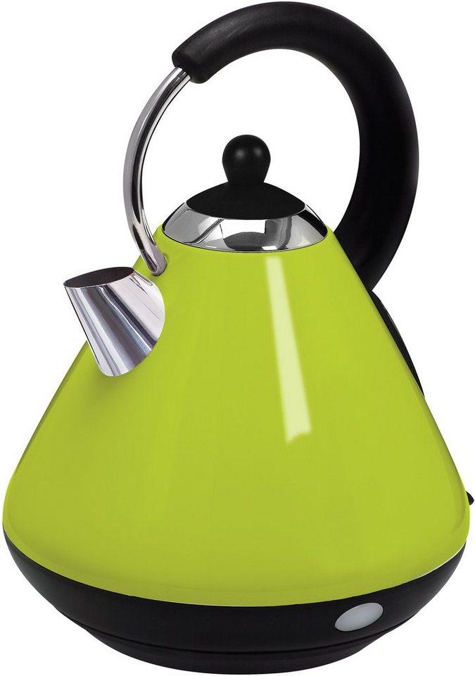 Krups Wasserkocher Wasserkocher 1,7 l cordless 360°