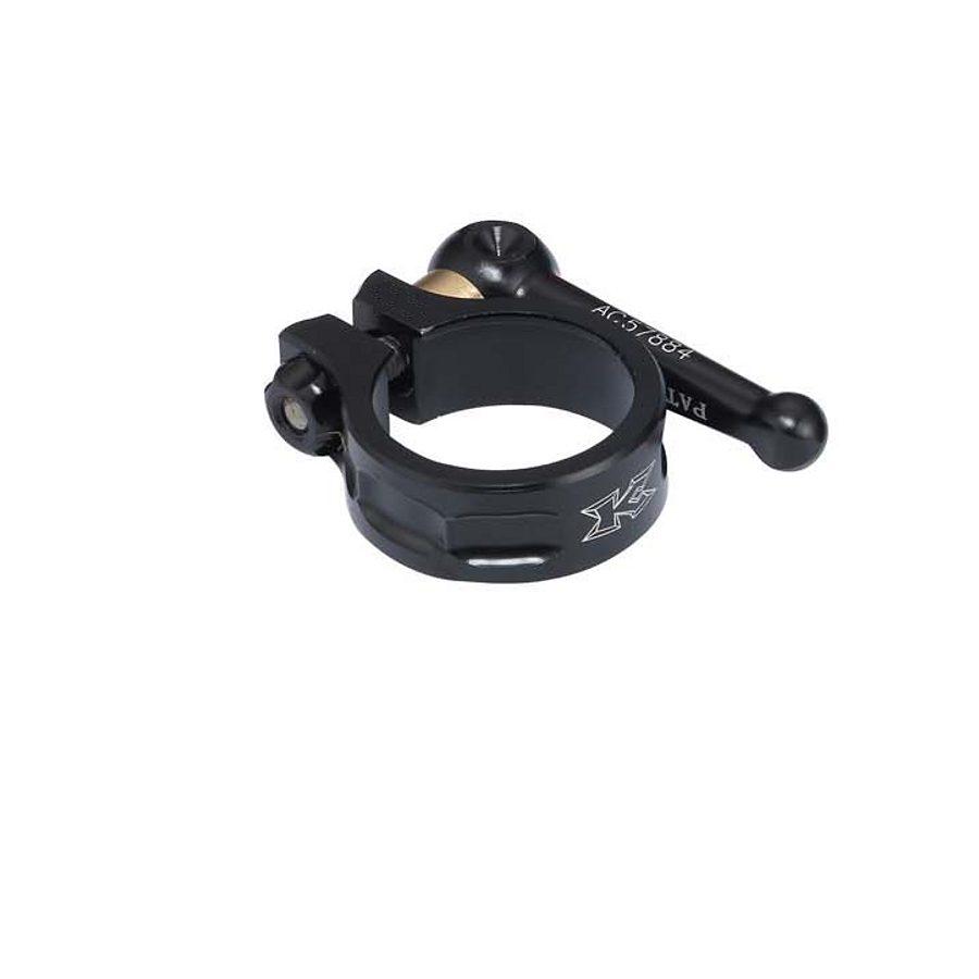 KCNC Sattelklemme »MTB QR-Clamp Ø34,9mm«