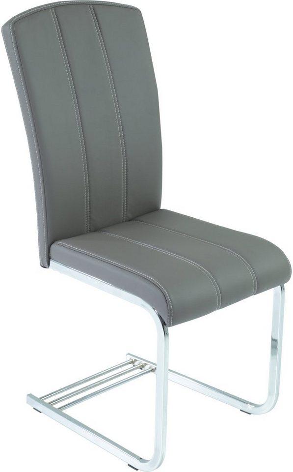 Stuhl (2 oder 4 Stck.) in schlamm