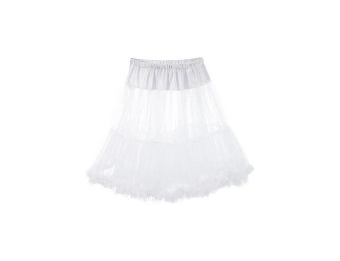 Petticoat Länge ca. 55 cm, Marjo