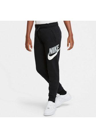 Nike Sportswear Sportinės kelnės »CLUB fliso kelnės«
