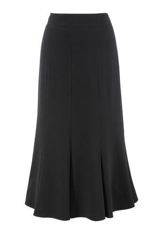 H. MOSER H.Moser Tautinio stiliaus sijonas