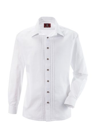 OS-TRACHTEN Tautinio stiliaus marškiniai