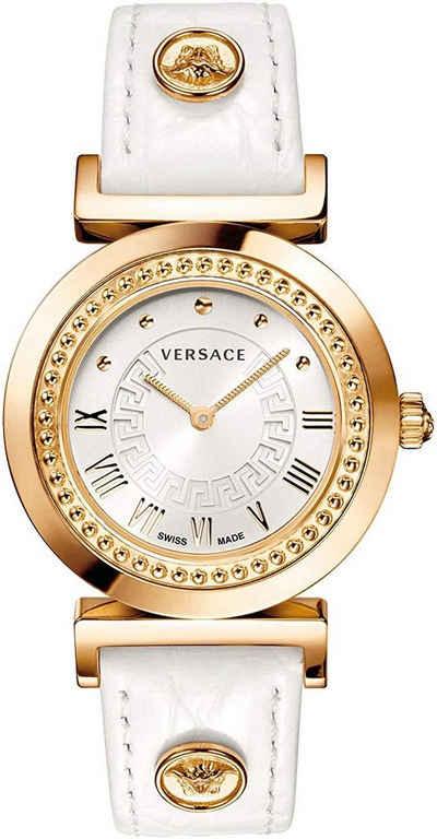 Versace Quarzuhr »Vanity«