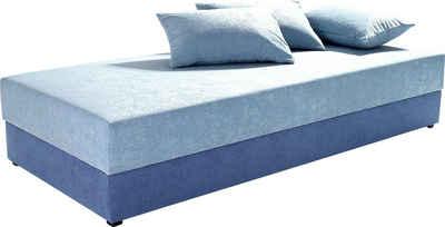 Кровать Maintal
