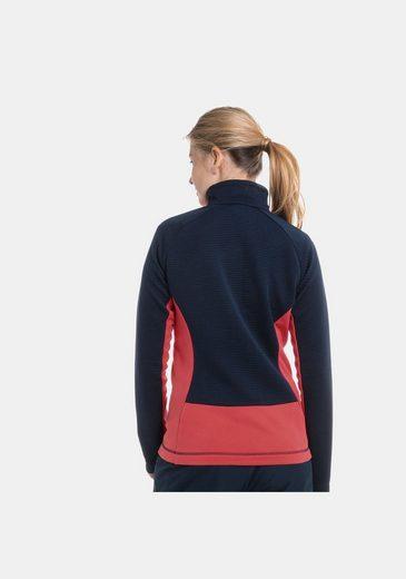 Schöffel Fleecejacke »Fleece Jacket Filzmoos L«