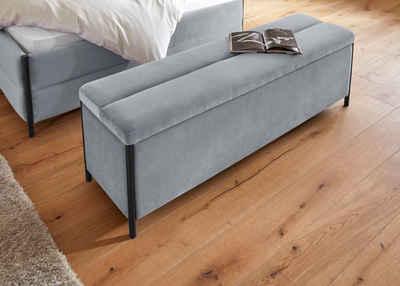 Guido Maria Kretschmer Home&Living Bettbank »Noiru«, In 2 Größen erhätlich, Stauraum