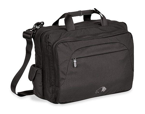 Tatonka Sport- und Freizeittasche »Manager Shoulder Bag« in schwarz