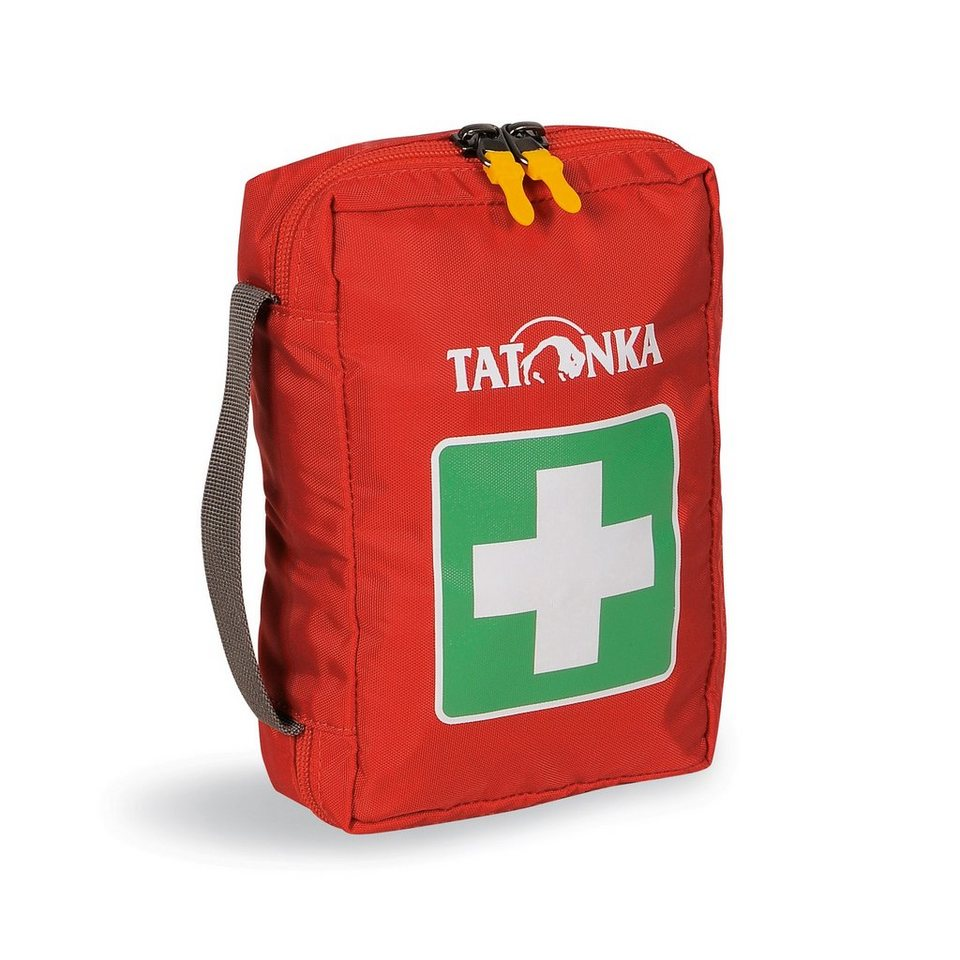 Tatonka Reiseapotheke »First Aid S« in rot