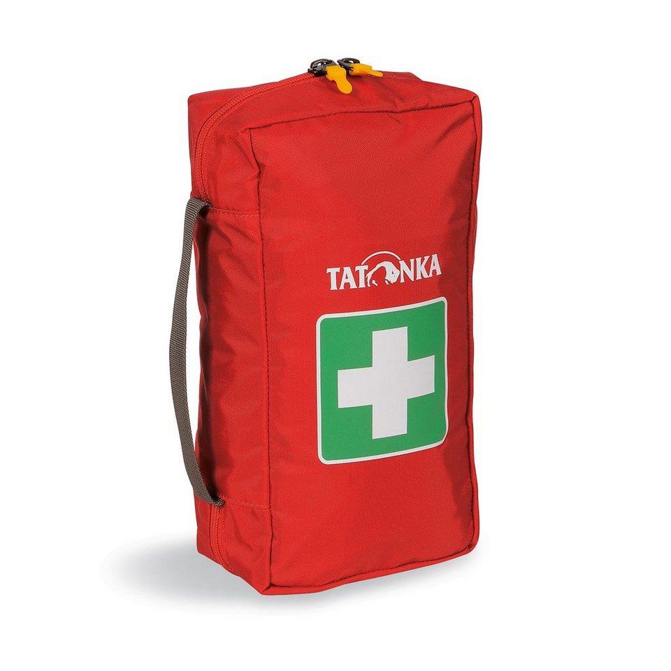 Tatonka Reiseapotheke »First Aid M« in rot