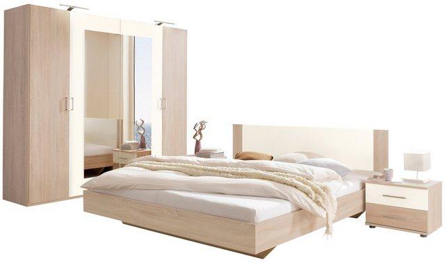 Schlafzimmer Sets - Wimex Schlafzimmer Set, (Set, 4 St)  - Onlineshop OTTO