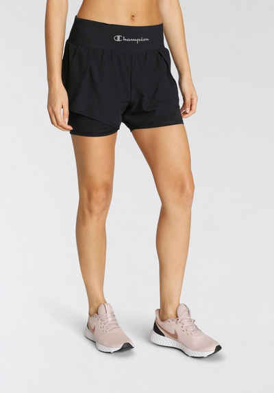 Champion 2-in-1-Shorts