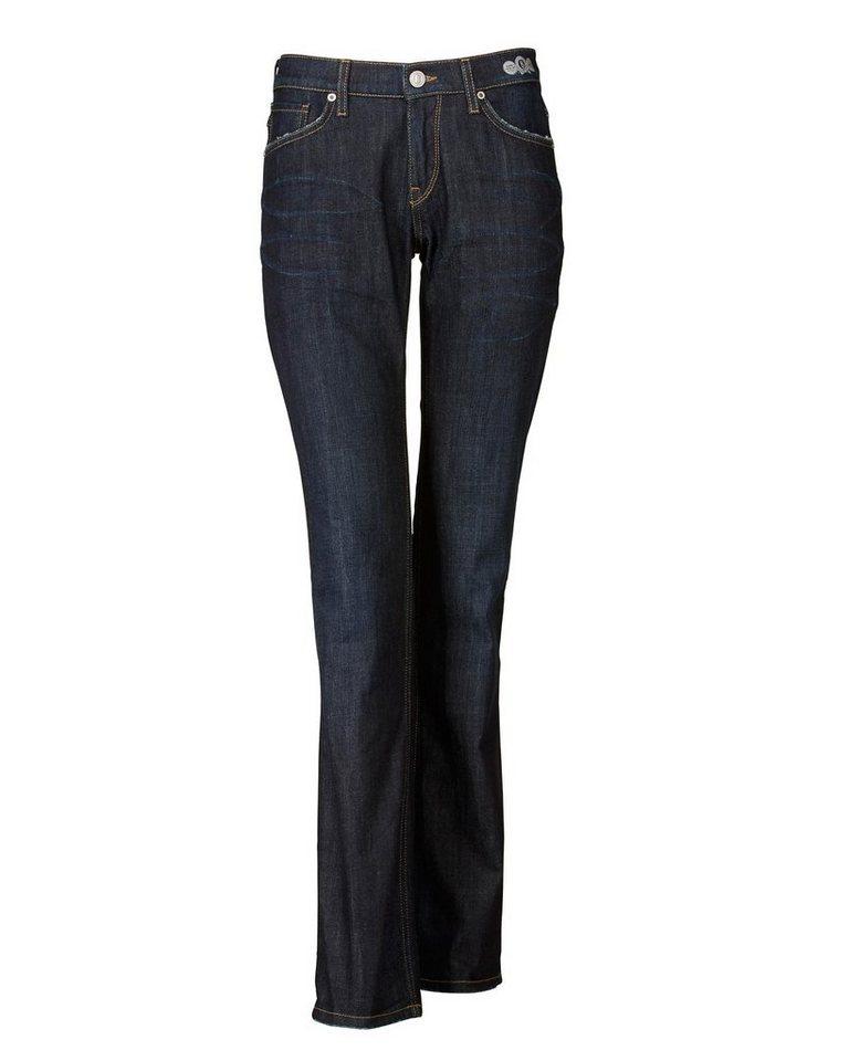 Bogner Fire + Ice Jeans Joline in Dark Denim