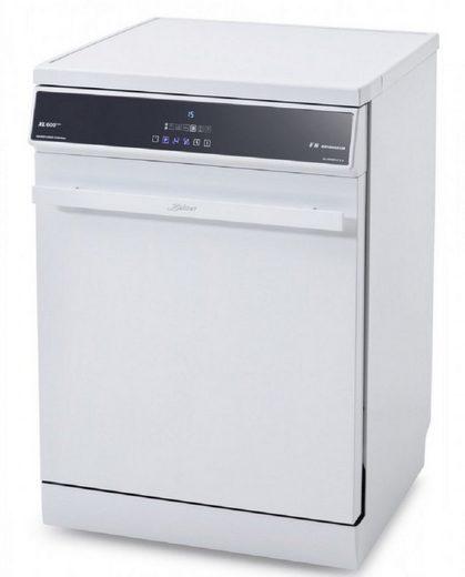 Kaiser Küchengeräte Unterbaugeschirrspüler, S6062 XLW, 3360 l, 14 Maßgedecke, Freistehende/ Unterbau Spülmaschine 60 cm, Geschirrspüler, Full touch control