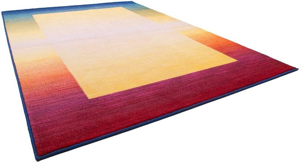 Teppich, Oriental Weavers, »Oriental Summer 5« in gelb
