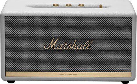 Marshall Stanmore II Stereo Bluetooth-Lautsprecher (Bluetooth, 80 W)