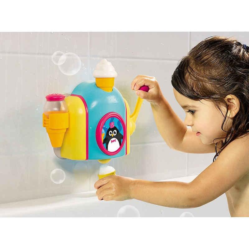 Tomy® Badespielzeug »AQUA FUN - Schaumeismaschine«