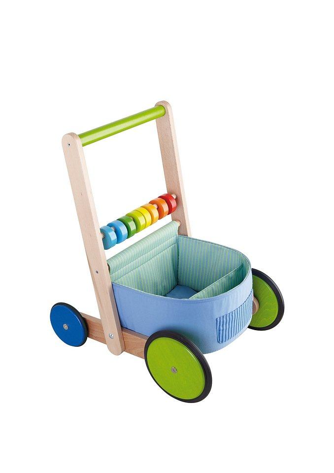HABA®, Lauflernwagen »Farbenspaß« in bunt