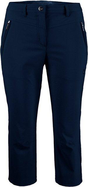 Hosen - DEPROC Active 3 4 Hose »KENORA PIRATE WOMEN« auch in Großen Größen erhältlich › blau  - Onlineshop OTTO