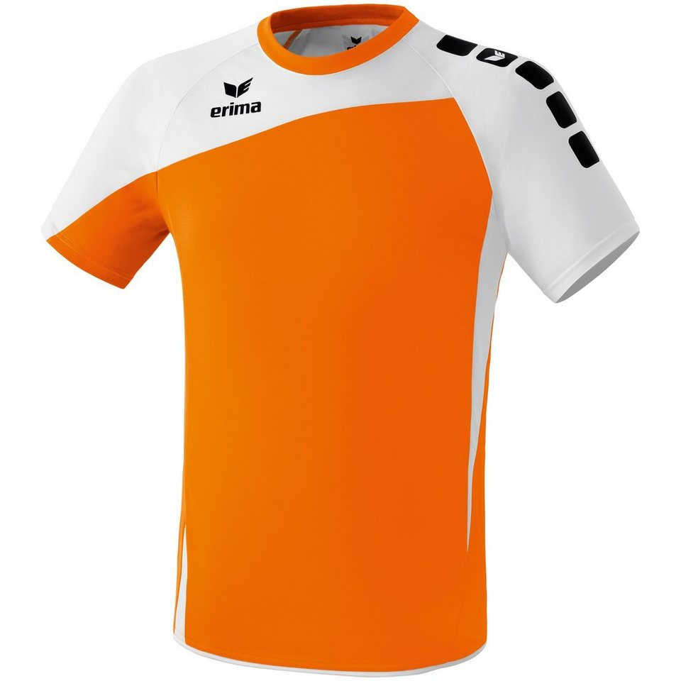 ERIMA CLUB 1900 Trikot Herren in orange/weiß