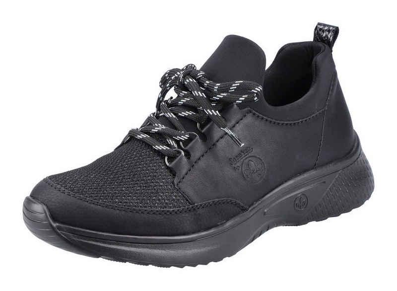 Rieker Slip-On Sneaker mit SoftFoam-Ausstattung