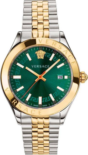 Versace Schweizer Uhr »Hellenyium, VEVK00620« | Uhren > Schweizer Uhren | Versace