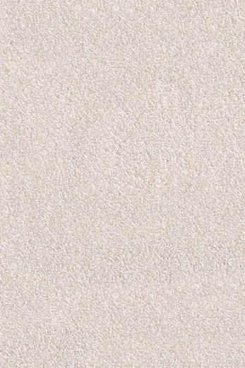 Teppichboden »Levin hellbeige«, Andiamo, rechteckig, Höhe 10 mm, Meterware, Breite 400 cm, Länge frei wählbar