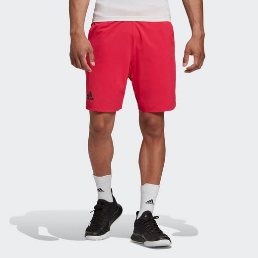 adidas Performance Shorts »2 IN 1 HEAT.RDY TENNIS SHORTS«