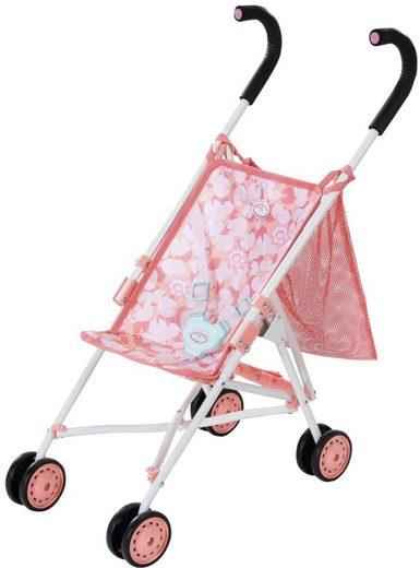Baby Annabell Puppenbuggy »Active Stroller«, mit Netztasche