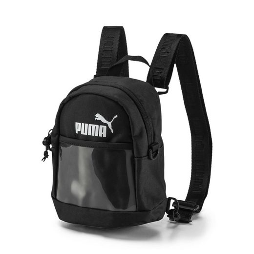 PUMA Tagesrucksack »Core Minime Damen Rucksack«