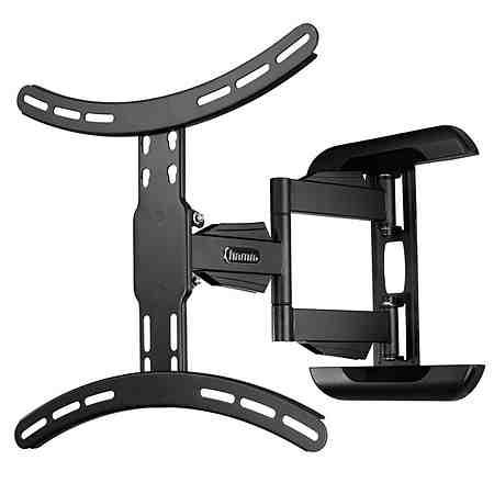 Hama TV Wandhalter vollbeweglich VESA 400x400 b. 165cm (65 Zoll) »102cm (40), 140cm (55) LED LCD«
