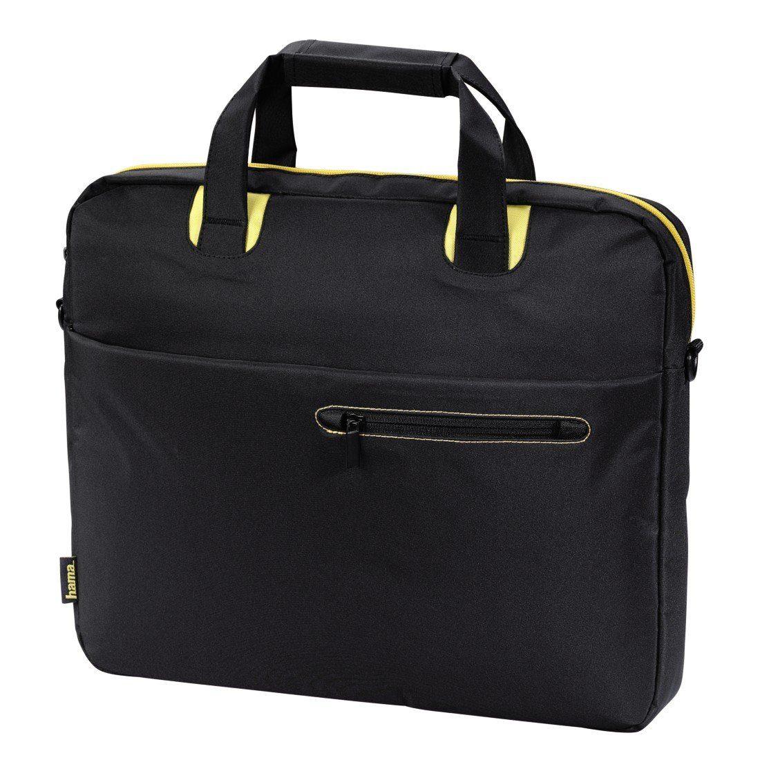 Hama Notebook Laptop Tasche bis 17,3 Zoll (44 cm) Schutzhülle »für Laptops bis 17,3 Zoll«